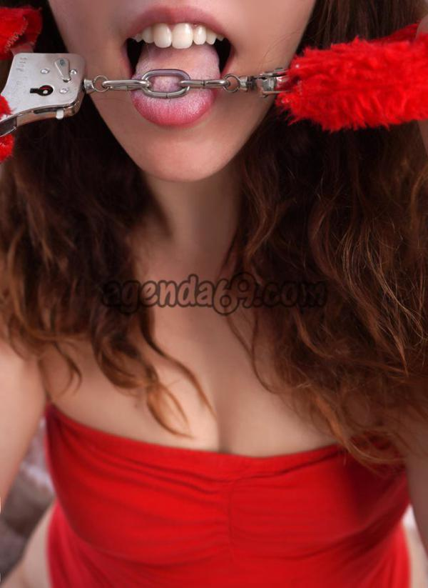 Escort Ainhoa 18 independiente 24h
