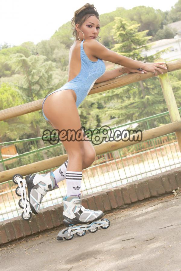 Escort Travesti karina